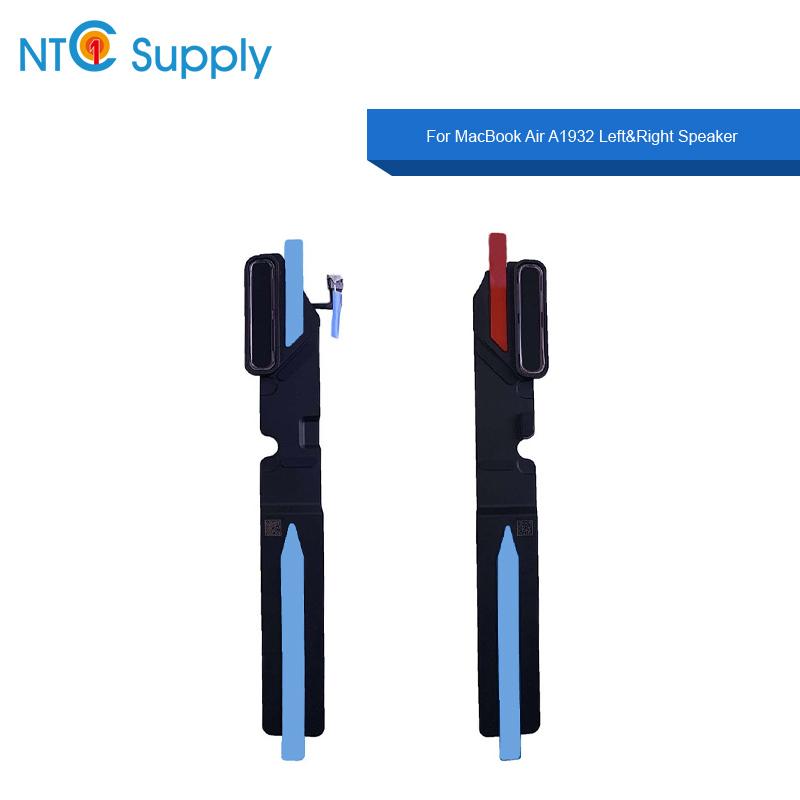 NTC Supply For font b MacBook b font Air A1932 2018 Year Left Right Speaker 100