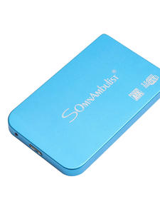Hard-Drives HDD Ps4 Mobile External Portable 1tb 2tb USB3.0