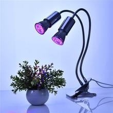Light-Bulb Plant-Growth-Lamps Hydroponic Garden-Growing Indoor Detachable-Lamp-Head Flower