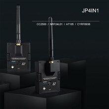 JP4IN1 CC2500 24L01 JP4-In-1 Multi-Protocol RF Module Tuner TM32 Version OpenTX for Frsky/Flysky/Hub