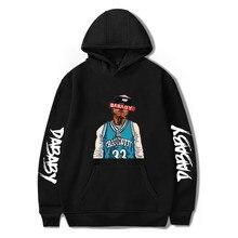 Dababy Rapper Mens Hoodies sweatshirt Womens Hoodie Arrival Harajuku Streetwear Hip Hop Sweatshirt Dababy Rapper Pullovers Pop