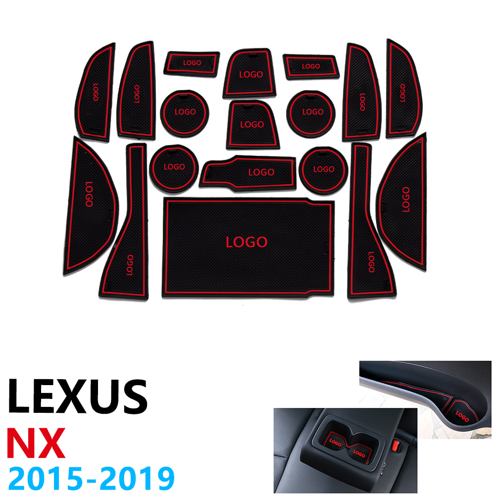 Worldwide delivery for lexus nx 2019 in Adapter Of NaBaRa