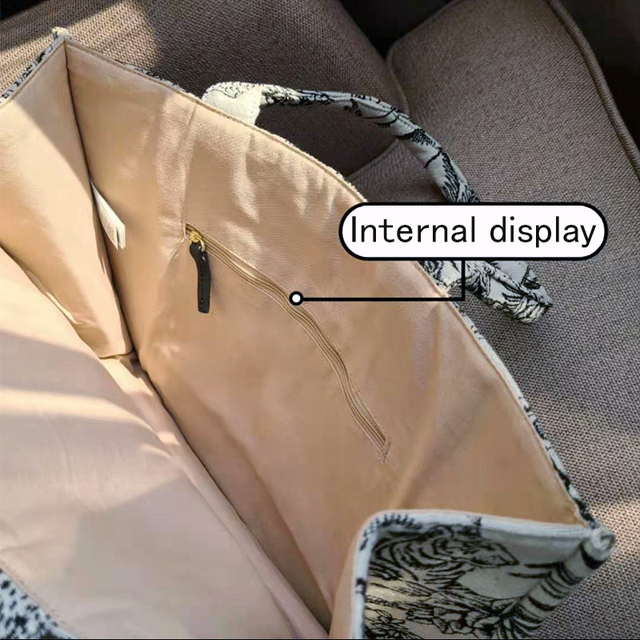 Luxury Designer Handbag Women's Luxury Brand Bag 4
