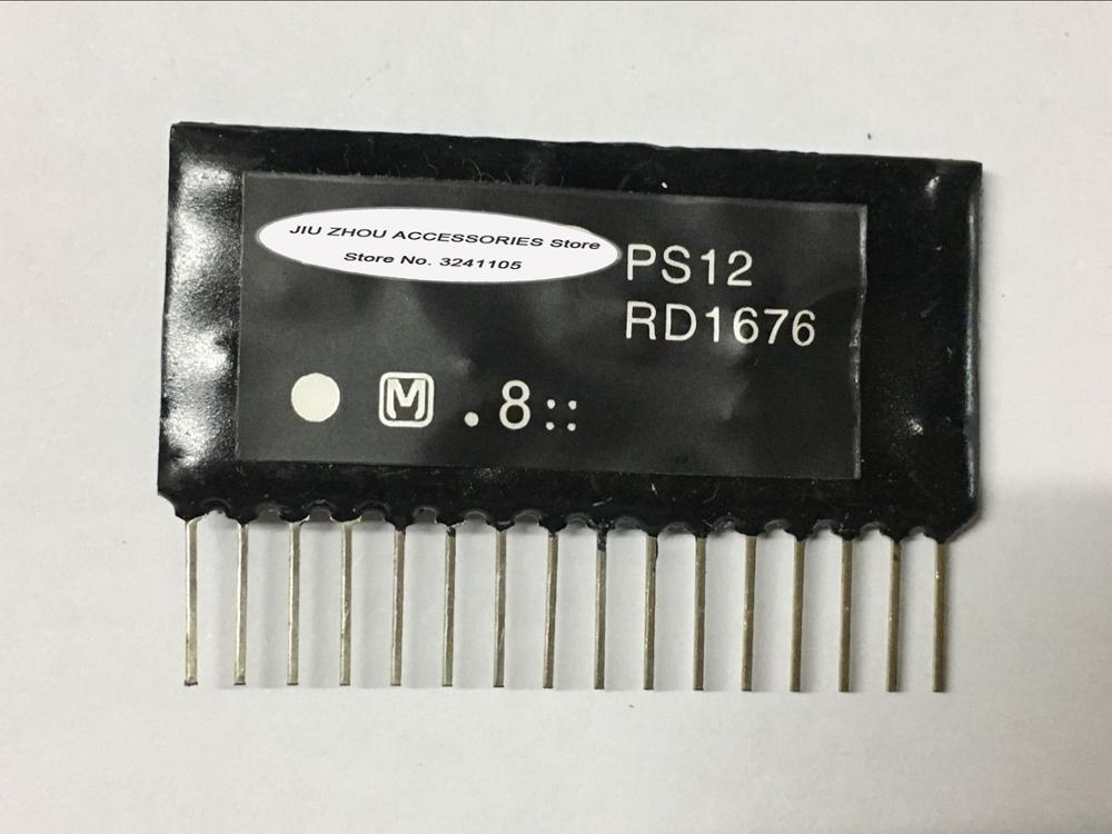 Free Shipping  NEW  PS12 RD1676  PS13 RD9569  PS14 RD1677 PS15 RD1678 PS16 RD1679A  PS17 A20B-2902-0170-03 MODULE