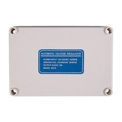 EA16 generator bezszczotkowy automatyczny regulator napięcia avr