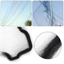 Rede de aves de alta qualidade evitar grandes aves jardim redes de aves anti-aves redes anti-nevoeiro não machucar aves pomares redes de pássaros