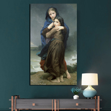Aestheticism Wallpaper Art Canvas Painting Print Living Room Home Decoration Modern Wall Art Oil Painting Poster Picture Artwork цена и фото