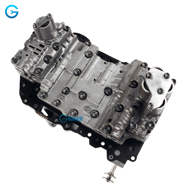 09K Automatic transmission valve body 09G325039A suit for Volkswagen 6-speed TF-60SN 2
