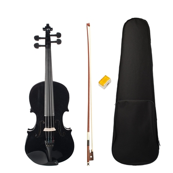 Suitable for Beginners Violin 4/4 Full Size Violin 4 String Maple High Quality Violin