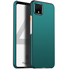 For Google Pixel 4/Google Pixel 4 XL Case, WEFOR Ultra-Thin Minimalist Slim Protective Phone Case Back Cover for Google Pixel 4 google pixel page 4