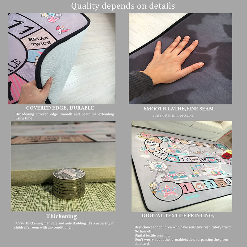 anti skid rastejando almofada decorar sala estar para criancas 04