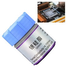 Computer Grease GPU Cpu-Cooling-Heat-Guide Thermal-Paste Laptop Led 25g Chipset-Compound