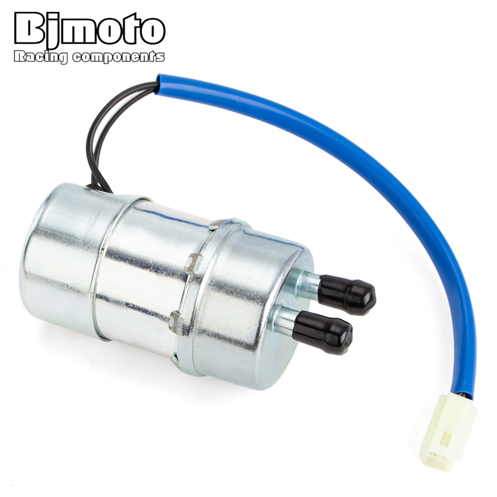 BJMOTO Motorcycle Fuel Pump For Suzuki VL1500 Intruder 1998-2004 AN250 Burgman 250 1998-2002 <font><b>AN400</b></font> Burgman 400 1999-2002 image