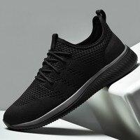 נעלי ספורט 2020 גברים/נשים בד נושם Zapatillas