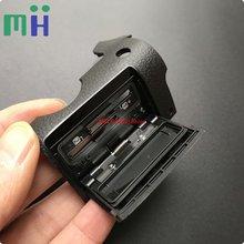 ใหม่สำหรับPanasonic GH5 GH5S SDการ์ดหน่วยความจำฝาครอบฝาปิดยางสำหรับLUMIX DC GH5S DC GH5 กล้องซ่อมอะไหล่ส่วนหน่วย