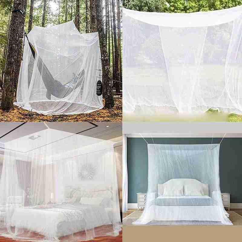 ar livre indoor tenda saco de armazenamento mosquito net inseto i1n9