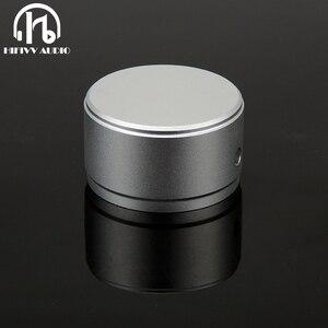 Image 1 - Усилитель звука HIFI 1 шт., алюминиевая ручка громкости, диаметр 38 мм, Высота 22 мм, усилитель, потенциометр