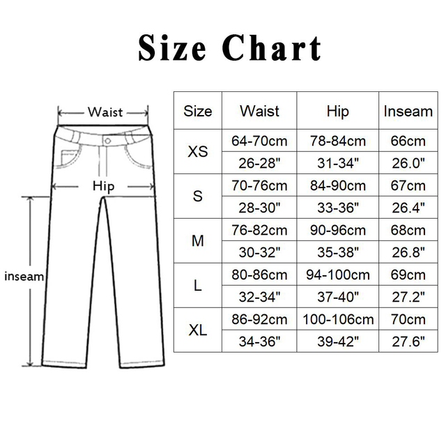 Hot Women High Waist Yoga Pants Sexy Workout Leggings sport fitness leggins anti cellulite gym tights Push up Running Trousers 6