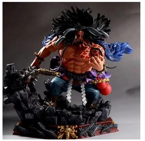 Anime One Piece GK Combat Action Figure See Toys 19 Kaido cm(China)