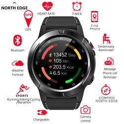 2021 Смарт-часы Android GPS Bluetooth телефонные звонки Смарт-часы для мужчин и женщин IP67 водонепроницаемые часы с пульсометром и тонометром