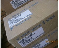 Yaskawa servo sgmgh 20aca6c + sgdm 20ada brand new original warranty one year bargaining goods
