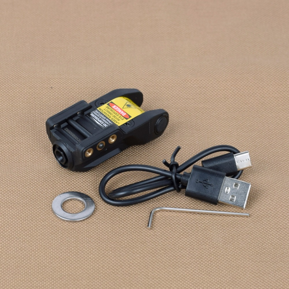 interruptor indutivo para a caça airsoft subcompact