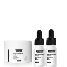 Dr.Sugarm 2Pcs Hyaluronic Acid…