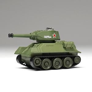 RC Tank Remote Radio Control P