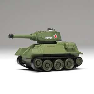 Electronic-Toys Armored Rc-Tank Remote-Radio-Control Panzer Vehicle Kids for Boys Gifts