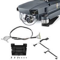Câble de Signal Flex boucle Flexible pour DJI Mavic Pro Drone caméra vidéo transmettre fil cardan plaque de montage pièces de réparation accessoire