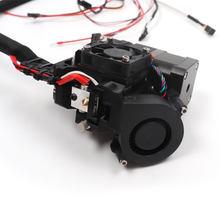 Niet gemonteerd Prusa i3 mk3 upgrade MK3S hotend kit V6 hoge kwaliteit mondstuk en Sunon 4010 koelventilator, PINDA V2, filament sensor