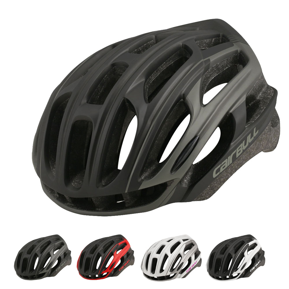 Cairbull MTB велосипедные шлемы модель Aero защитный шлем Велосипеды сверхлегкий Mtb TT Безопасность шин шлем велосипеда cascos