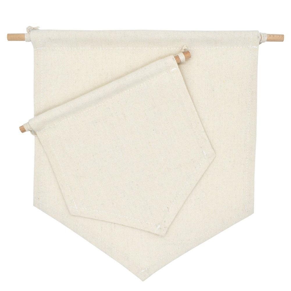 Скандинавский чистый хлопковый штатив, Подвесной Настенный Дисплей, баннер, флаг