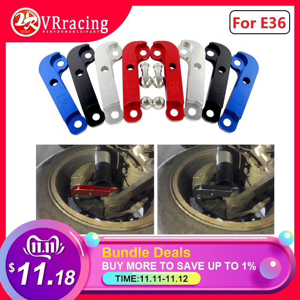VR RACING - Steering Lock Adapter Increasing Turn Angle About 25%-30% E36 For BMW M3 Tuning Drift Power VR-ITA01