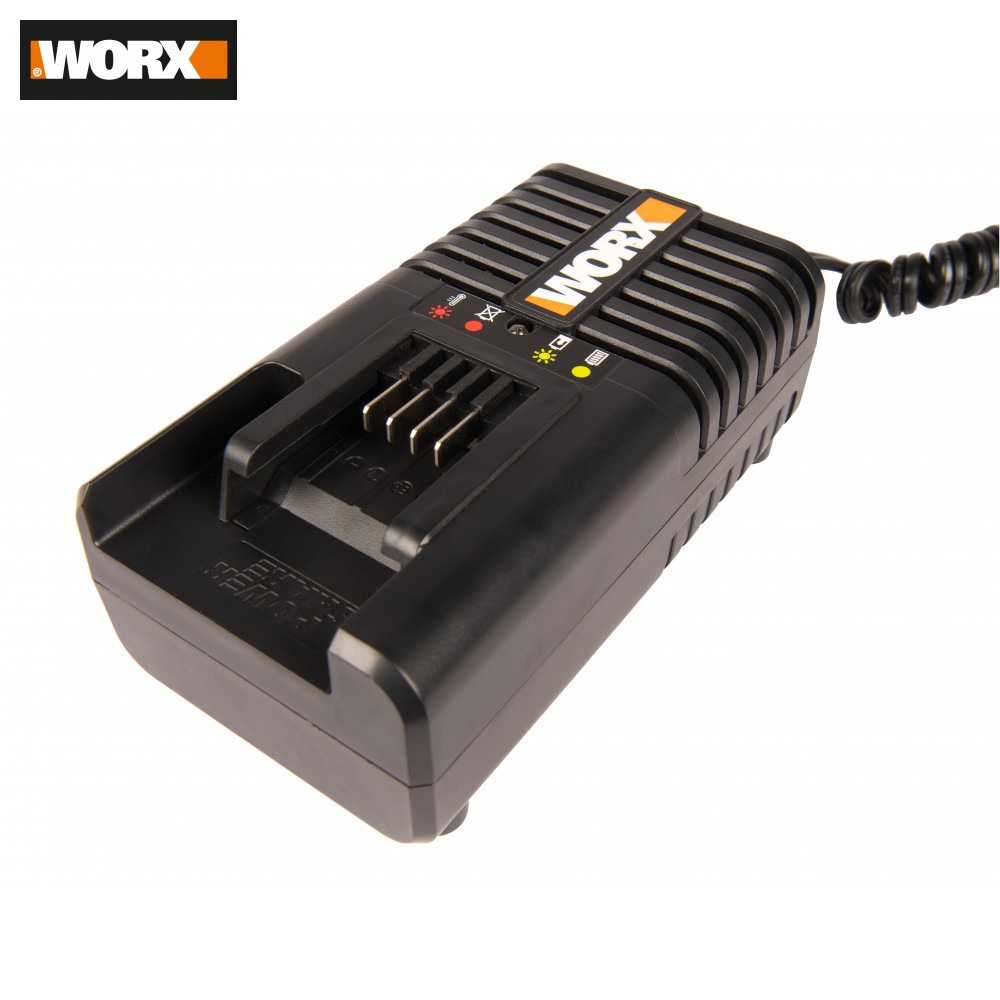 Chargers WORX WA3765 <font><b>Electronics</b></font> Accessories for power <font><b>tool</b></font> batteries device charging charger battery <font><b>car</b></font> image