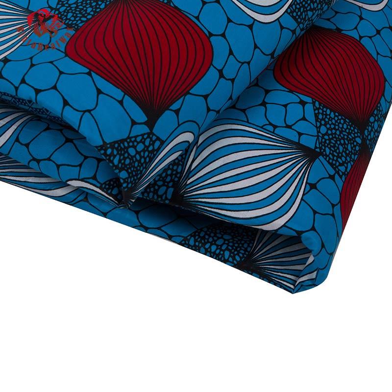 bintareal ancara tecido algodão tecido africano batik