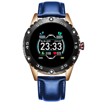 LIGE New Smart Watch men And women Sports watch Blood pressure Sleep monitoring Fitness tracker Android ios pedometer Smartwatch 13