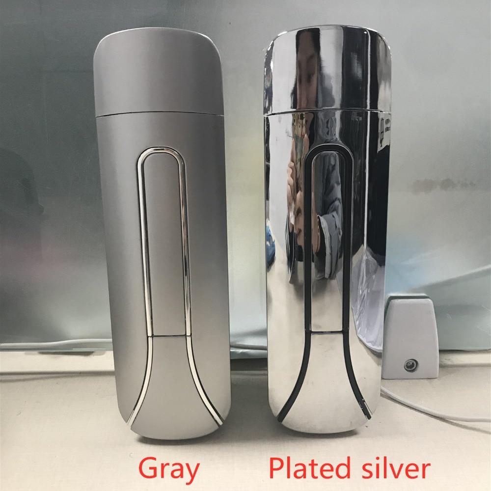 קנו אביזרי אמבטיה | Single / Double Manual Liquid Soap Dispenser Wall-mount  Hand Sanitizer Bottle Soap Container Shampoo Bottle Bathroom Accessories