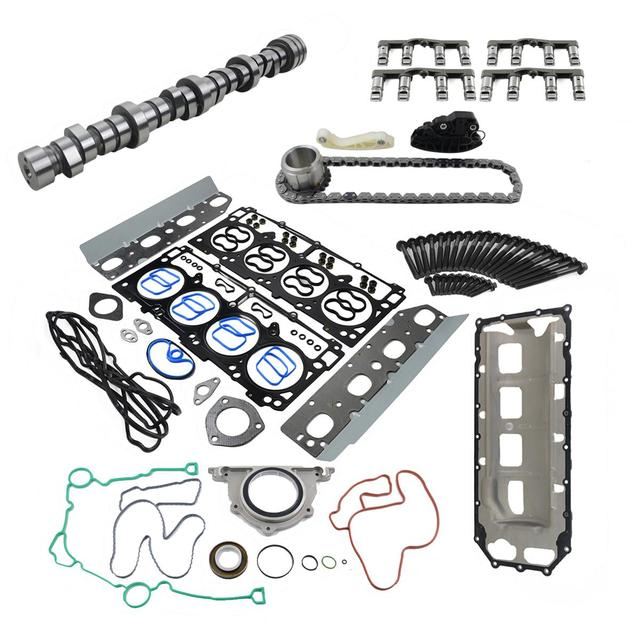 AP01 Hemi 5.7L MDS Kit Assembly For Ram 1500 Pickup 09-15 V8 GAS Camshaft, Lifters 53021728AD 53021728AE 53021728BB 53021728BC 1
