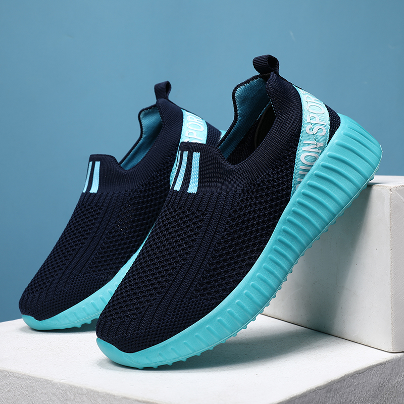 Kids Running Sneakers Boys Casual Shoes for Children Lightweight Girls Sports Shoes Breathable Fashion Zapatillas Soft Sole