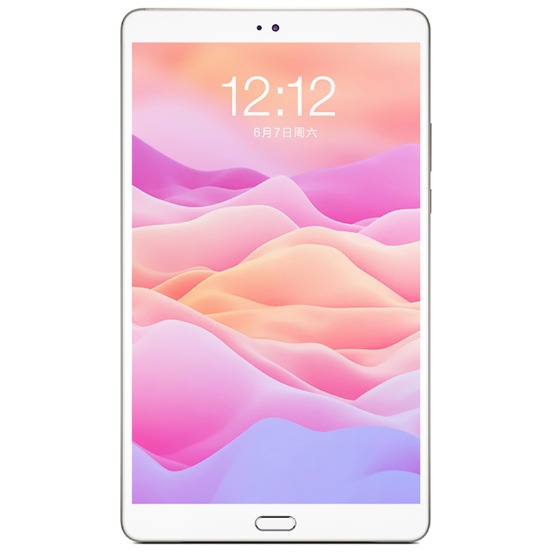 Teclast M8 8.4 Inch Tablet PC Android 7.1 IPS 2560 X 1600 1.8GHz Quad Core CPU 3GB RAM 32GB ROM 2.0MP Camera Type-C Port Tablet