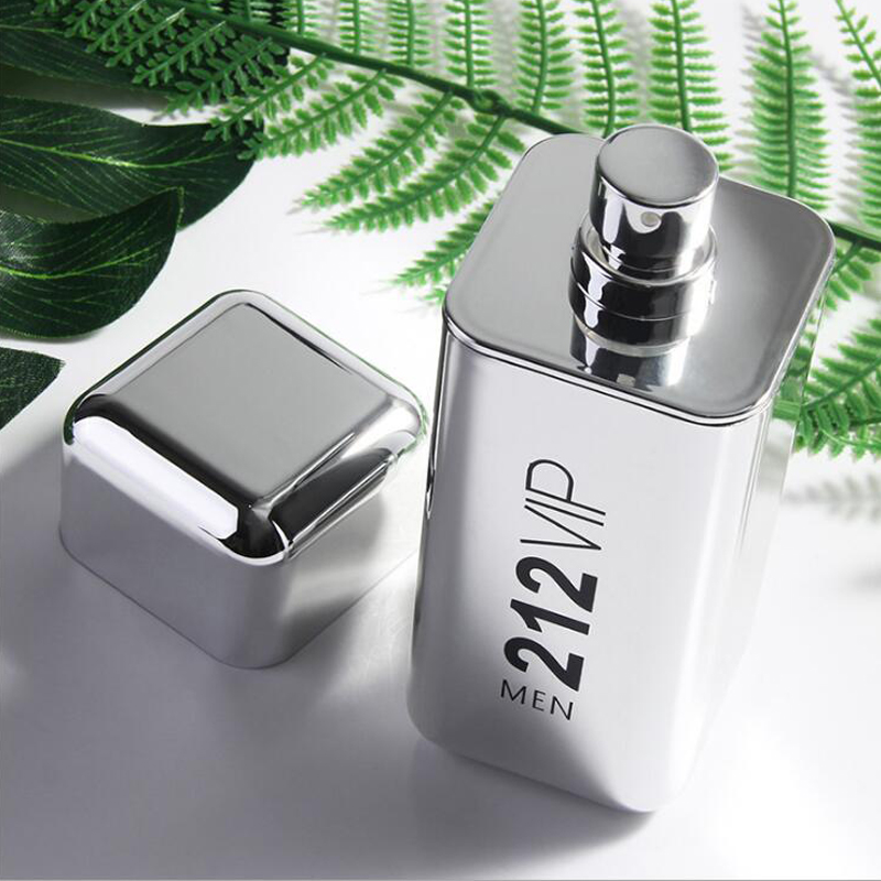 Perfumed Men 100ML Glass Bottle Male Parfum Lasting Fragrance Spray Original Gentleman Atomizer Fragrances