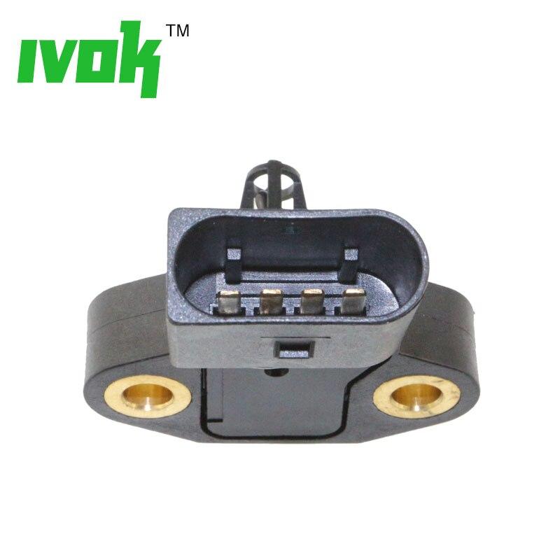 Sensor de presión de aire de admisión de mapa para BMW 16 18 20 25 28 I M
