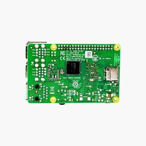 Image 5 - Original Raspberry Pi 3 Modelo B, Modelo B +, Raspberry Pi Raspberry Pi3 B Plus Pi 3 Pi 3B con WiFi y Bluetooth