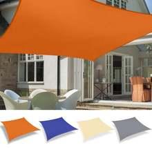 Прямоугольные палатки с защитой от УФ лучей 280gsm 98% 4x 3