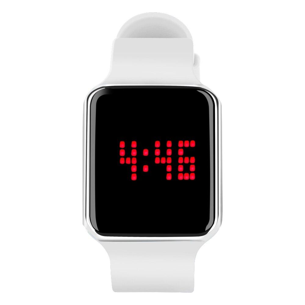 שעון דיגיטלי Senors 5