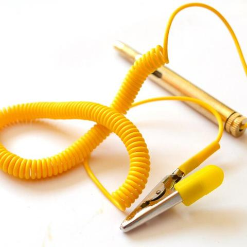 Car Light Lamp Voltage test Automotive Copper circuit test pen electrician line repair tool 6V12V 24V with spring cable LED bulb Pakistan