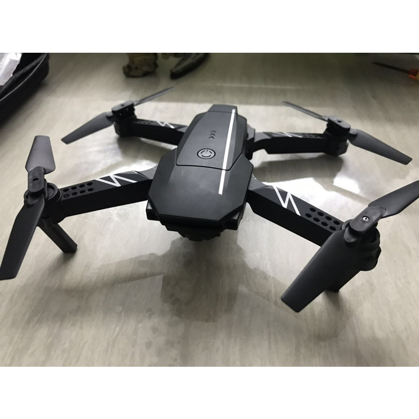 Folding Set High Quadcopter Unmanned Aerial Vehicle High-definition Aerial Photography 300 Thousand Wifi Aerial Photography Tele