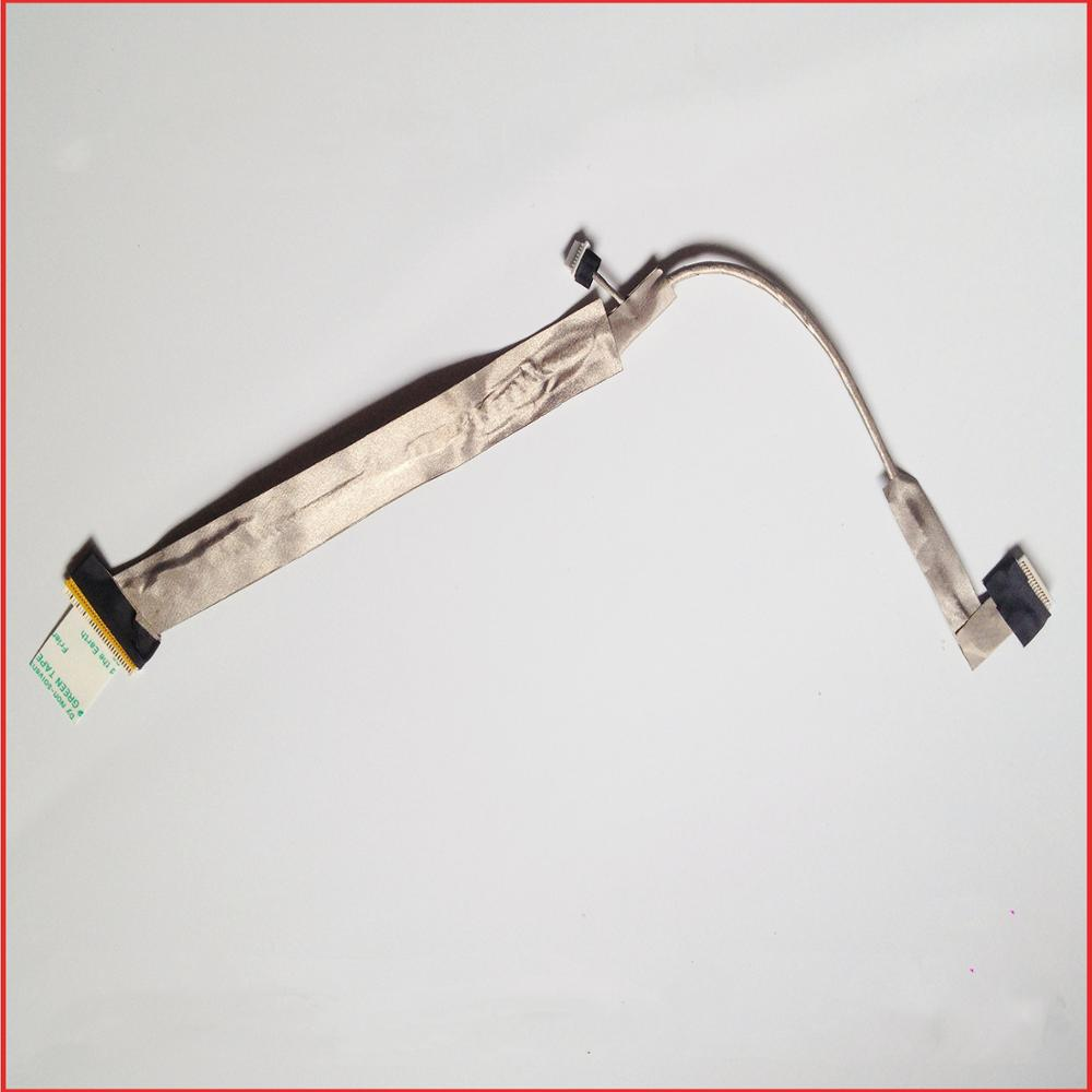 New LCD Cable For Toshiba Satellite A200 A205 A210 A215 15.4