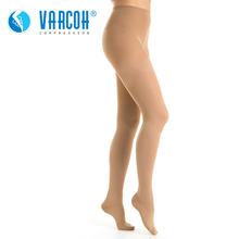 Graduated Compression Pantyhose 30 40 mmHg Unisex,Best Support Stockings for Medical Flight Travel Nursing Varicose Veins Edema